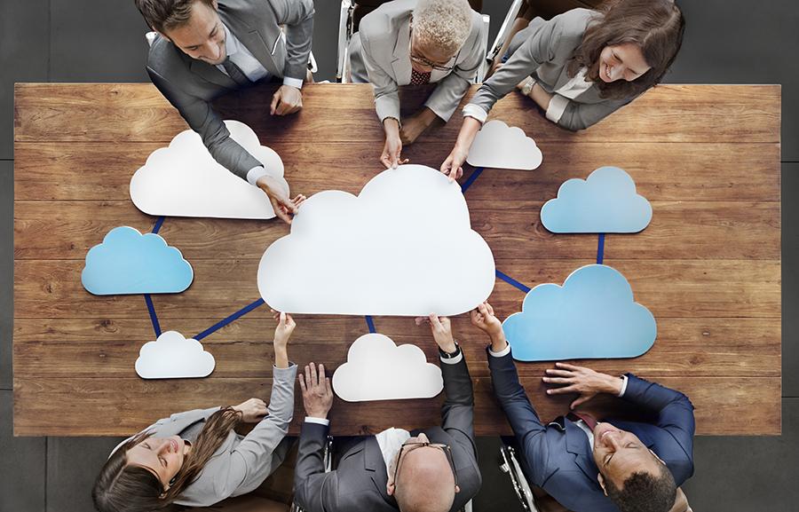 Cloud Sofware Benefits NetSuite