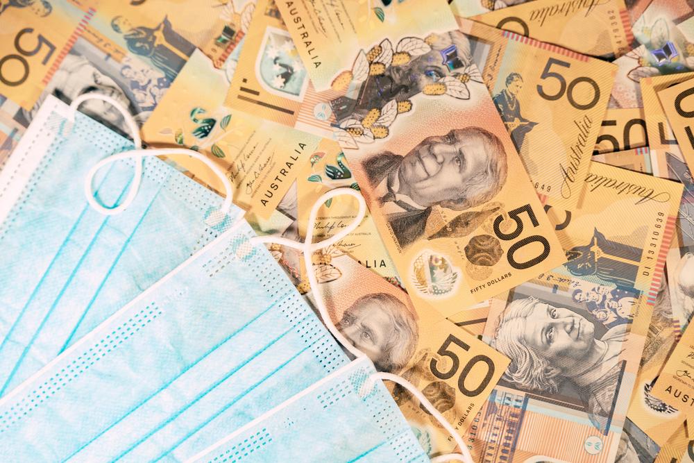 Cashflow in a crisis