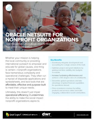 ds-netsuite-for-nonprofit-organizations