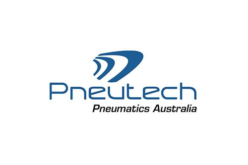Pneutech logo
